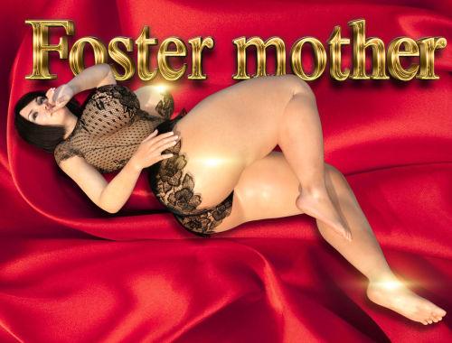 3D Incest- Foster Mother