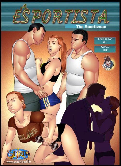 Sportsman 2 - Seiren