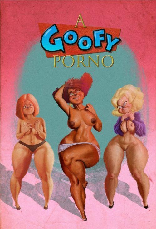 Grigori- A Goofy Porno